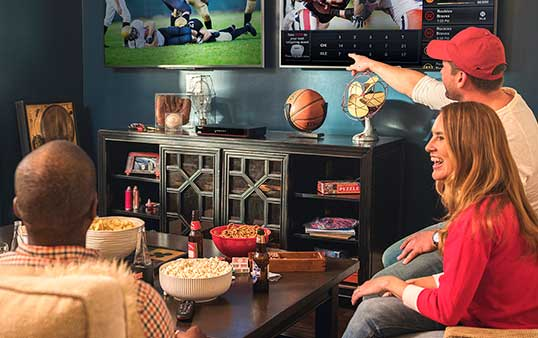 Satellite TV for Apartments and Condos in St. Louis, Missouri - Digital Blue - DISH Authorized Retailer