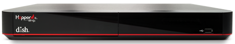 Hopper 3 HD DVR from Digital Blue in St. Louis, Missouri - A DISH Authorized Retailer