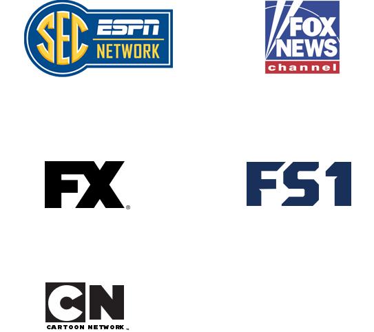 Stream Fox News | NFL Network | FX