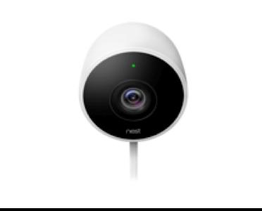 Nest Cam IQ Outdoor - Smart Home Technology - St. Louis, Missouri - DISH Authorized Retailer