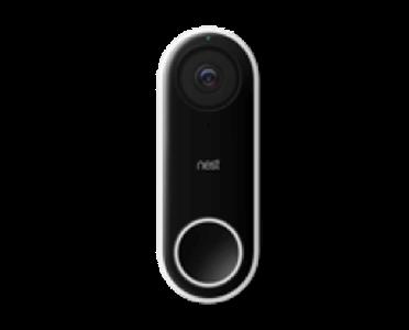 Nest Hello Video Doorbell - Smart Home Technology - St. Louis, Missouri - DISH Authorized Retailer