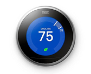 Nest Learning Thermostat - Smart Home Technology - St. Louis, Missouri - DISH Authorized Retailer