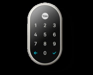 Nest x Yale Lock - Smart Home Technology - St. Louis, Missouri - DISH Authorized Retailer